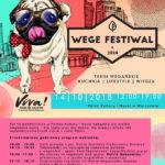 Wege Festiwal Warszawa // Pałac Kultury i Nauki