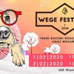 Wege Festiwal we Wrocławiu