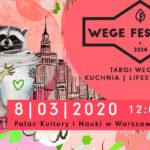 Wege Festiwal Warszawa / Pałac Kultury i Nauki