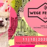Wege Festiwal Warszawa PKiN