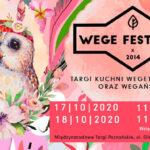 Wege Festiwal w Poznaniu