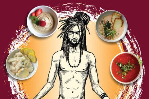 Kuchnia jogina